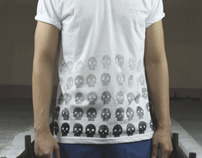 skull shirt 2012 by kuds cruz clothing