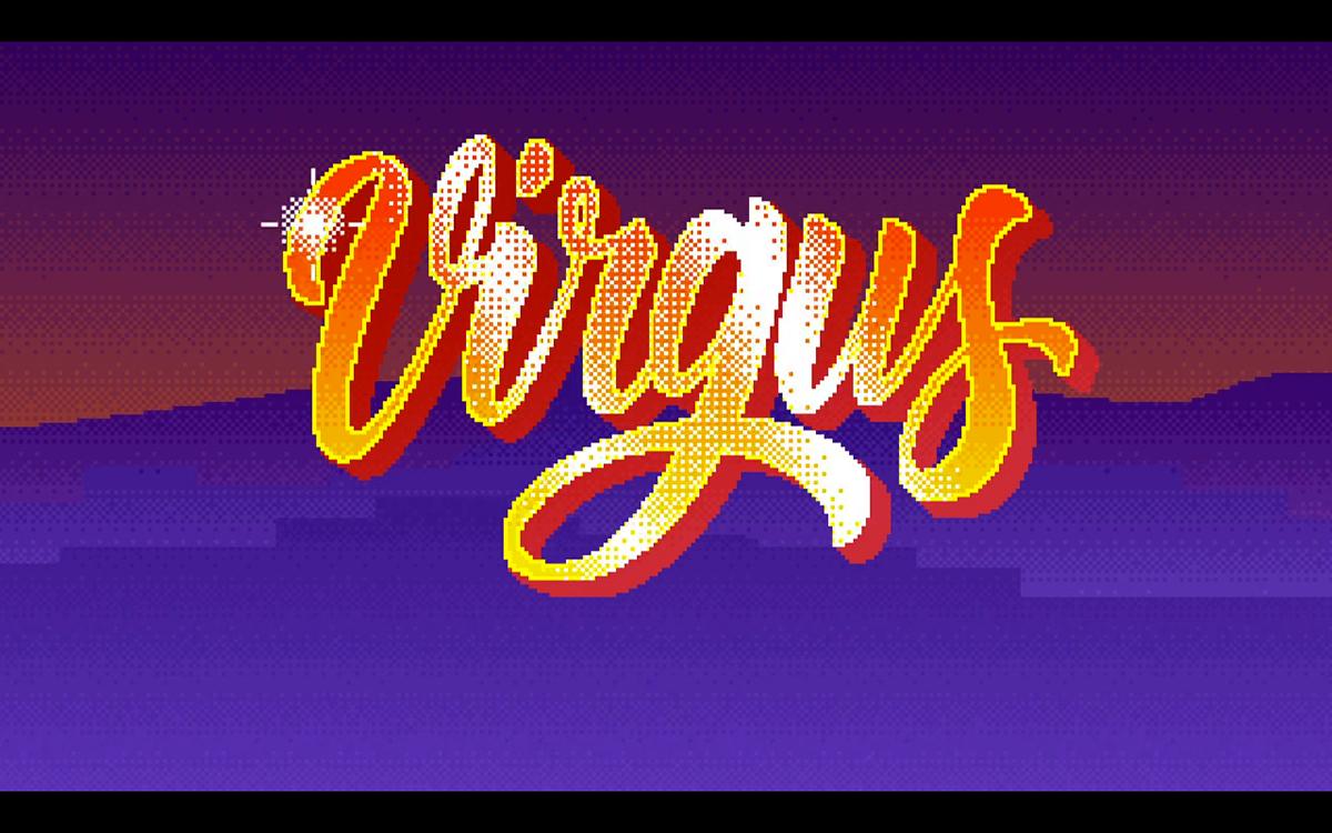 Virgus on fire 3
