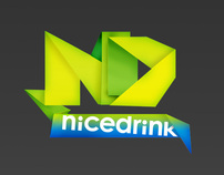 NiceDrink Graphics