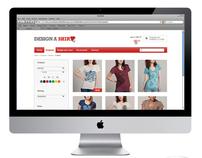 Design a shirt