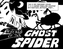 Revenge of The Ghost Spider