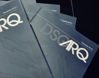 Convite Formatura - Arquitetura + Design UFRGS - 2012/1
