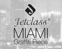 Jetclass | Sideboard Graffiti Miami