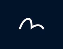 EVISU Re-branding