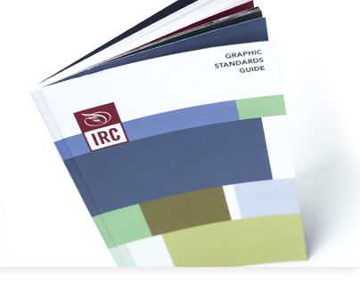 International Rescue Committee Rebranding