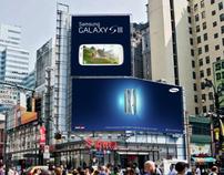 Samsung Galaxy S III OOH