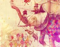 circus of human nature