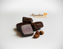 Muscadine Chocolates
