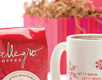Allegro Holiday Packaging