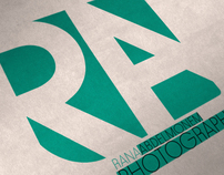 Rana Abd El Monem Photography Logo