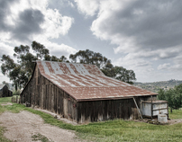 Bumann Ranch, Olivenhain, California