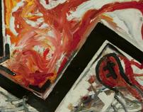 My oil paint