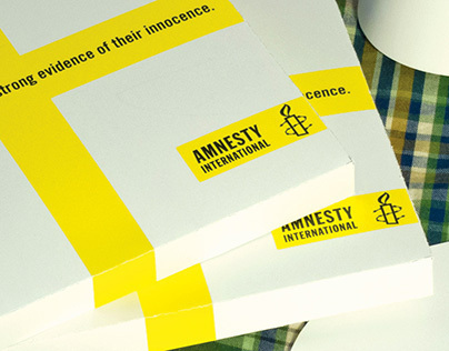 Amnesty International Christmas Campaign