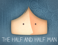 The Half And Half Man