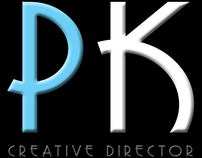 Paul Kitson - Creative Director