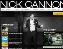 Nick Cannon | Official Site