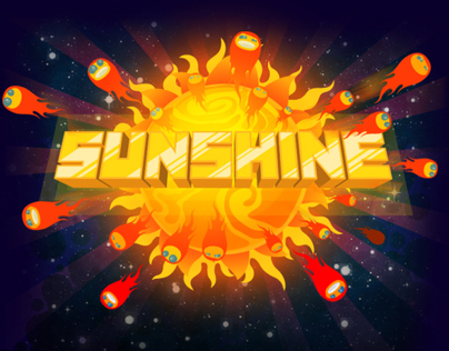 Sunshine - Iphone App
