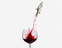 Boga Wine: Brand Concept & Packaging