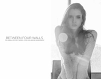 Between Four Walls