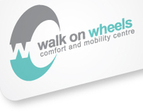 Walk on Wheels
