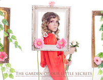 The garden of our little secrets