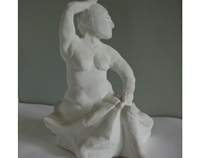 Some of my Sculptures