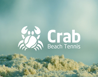 Crab Beach Tennis