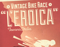LEroica Vintage Bike Race