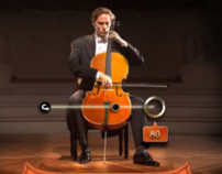 Berliner Philharmoniker - Cello Challenge, Raffle