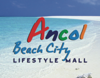 ANCOL BEACH CITY MALL