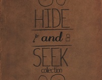 Hide & Seek Collection by Pulp