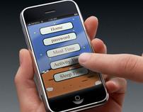 Childrens App ------- Talking Aline