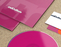 andCulture Brand Redesign