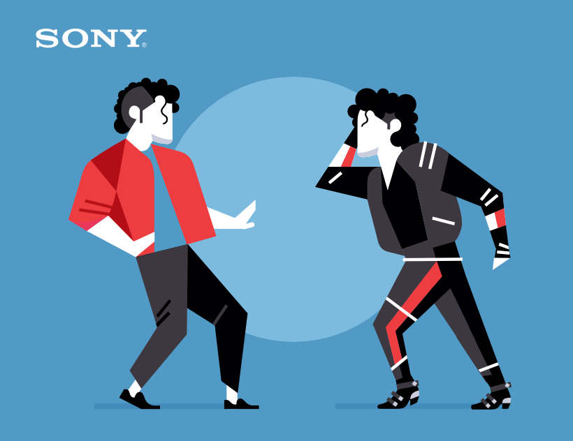 Xperia™ Z2 — Beat It