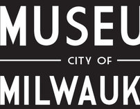 City Hall Museum Milwaukee - New Visual Identity