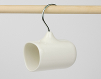 Coffee Hanger