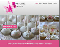 StarrLite Events - Event Planner | WordPress Website
