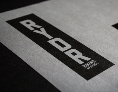 RYDR Biking Apparel