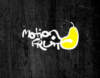 motionfruit reel 2010