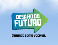 Site Desafio do Futuro