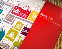 2011 Coca-Cola/McDonalds Global Stewardship Report