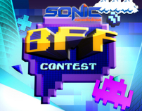 BFF Contest Mechanism
