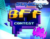 BFF Contest Mechanism