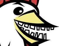 Rooster Teeth Re-Branding