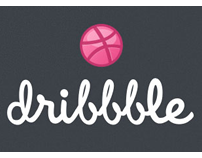 I am looking for an invitation Dribbble