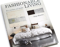 Images for the book Fashionable Living by Naja Munthe