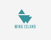 Branding 品牌建置 | Ming Island 銘島設計
