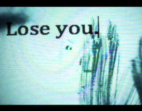 Lose you Credits