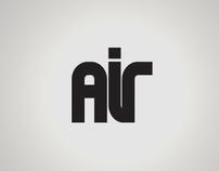 Air - Web Design