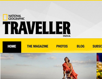 National Geographic - Traveller - India